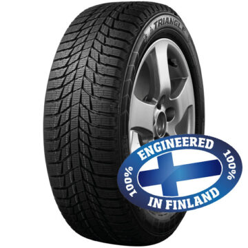 Triangle SnowLink -Engineered in Finland- 245/70-17 110T